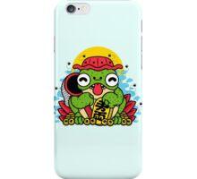 KAERU iPhone Case/Skin