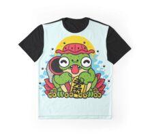KAERU Graphic T-Shirt