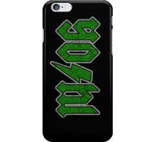YO/HI (d) iPhone Case/Skin