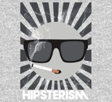 HIPSTERISM (SERIES) [Black] by DropBass