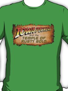 Iowa Pickers T-Shirt