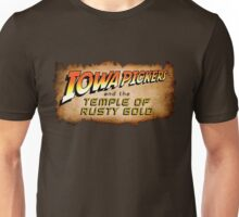 Iowa Pickers Unisex T-Shirt