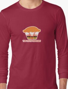 THE FIFTH CUPCAKE parody Long Sleeve T-Shirt