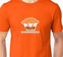THE FIFTH CUPCAKE parody Unisex T-Shirt
