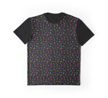 Toy Soldiers Vers 002a - Rainbow  Graphic T-Shirt