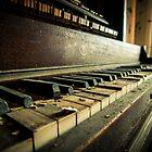Broken Keys by UrbexUS