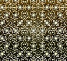 """Neuron Network"" by Dylan Bloomfield"