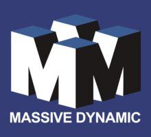 Fringe - Massive Dynamic by metacortex
