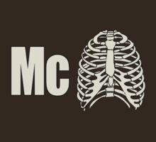 Mc Ribs by pixelman