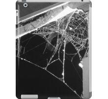 Unexpected Neighbor iPad Case/Skin