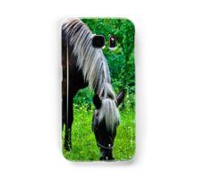 Horse Samsung Galaxy Case/Skin