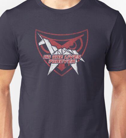 No One Lives Forever T-Shirt