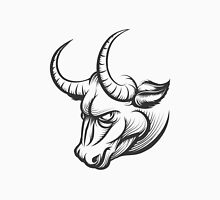 Bull Head Unisex T-Shirt