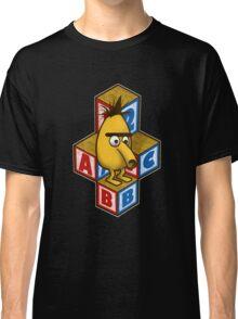 ABC-Bert Classic T-Shirt