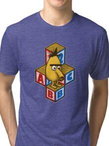 ABC-Bert Tri-blend T-Shirt