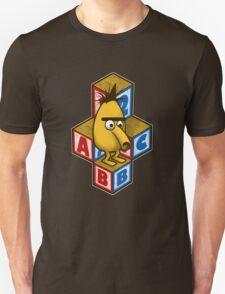 ABC-Bert Unisex T-Shirt