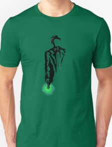 11th Doctor Ink T-Shirt