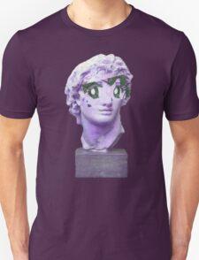 Anime Caesar Unisex T-Shirt