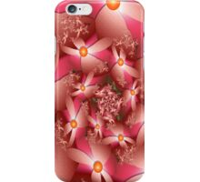 Think Pink iPhone Case iPhone Case/Skin