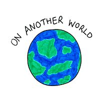 On Another World by -eab