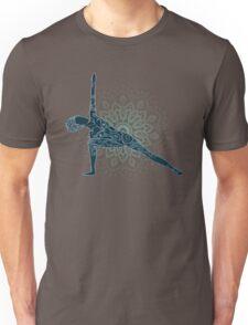 Yoga Om Chakras Mindfulness Meditation Zen 5 Unisex T-Shirt