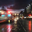 Princes Street, Edinburgh by LBMcNicoll