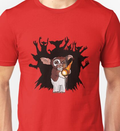 Gizmo the Badass Unisex T-Shirt