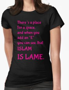 Islam Is Lame T-Shirt