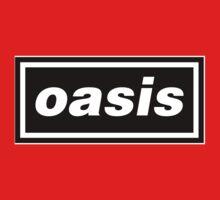 Oasis Kids Tee