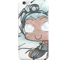 Ororo, Queen of the Storm iPhone Case/Skin