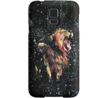 the lion sleeps no more Samsung Galaxy Case/Skin