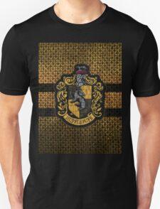 Hufflepuff Knitted T-Shirt