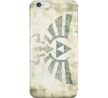 """""""It's a secret to everybody"""" iPhone Case/Skin"""