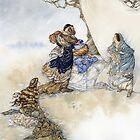 The Winter's Tale by Himmapaan