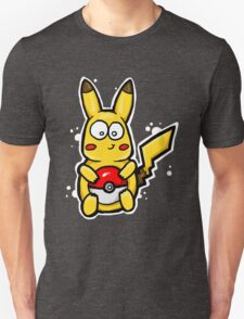 Pickachu T-Shirt