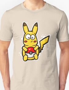Pickachu T-Shirt