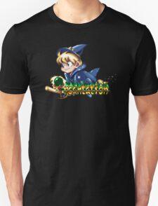 Incantation (SNES) Title Screen T-Shirt