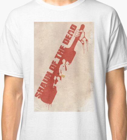 Shaun of the Dead Cricket Classic T-Shirt