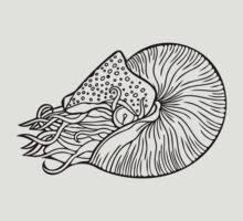 Nautilus by LoraMaze