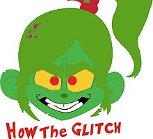 How the Glitch Stole Christmas by Tovifett
