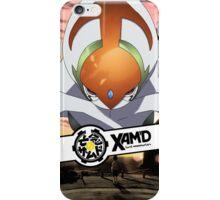 Xam'd iPhone Case/Skin