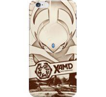 Xam'd 2 iPhone Case/Skin