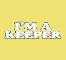 Keeper by diggity