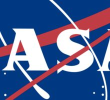 space yo Sticker