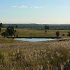 Country View 2 by KylieB