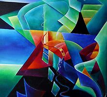 Widor organ symphony no.6 Allegro by Wolfgang Schweizer