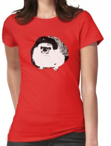 Che Erizo!(Hedgehog!) Womens Fitted T-Shirt