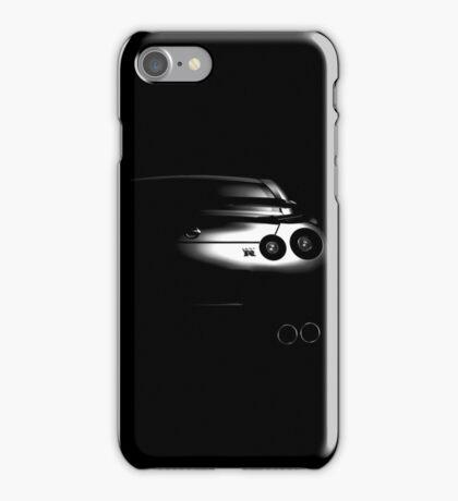 Nissan GTR R35 iPhone Case/Skin