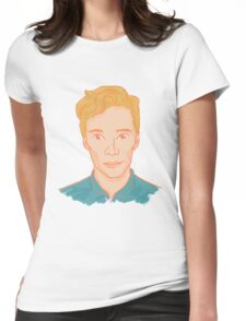 Benaddicted Womens Fitted T-Shirt