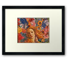 In Eden Framed Print